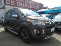 Citroën Aircross Exclusive 1.6 16V (flex) (aut) 2012}