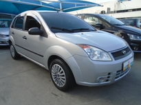 Ford Fiesta Sedan 1.6 (Flex) 2010}