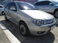 Fiat Palio Weekend Adventure 1.8 8V (Flex) 2008}