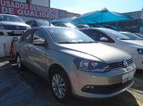 Volkswagen Voyage (G6) Comfortline 1.6 (Flex) 2016}