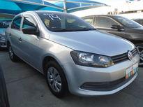 Volkswagen Voyage City 1.0 2014}