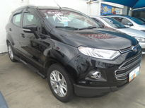 Ford Ecosport Titanium 2.0 PowerShift 2015}
