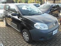 Fiat Uno Vivace 1.0 8V (Flex) 2p 2012}