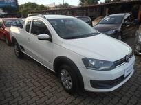 Volkswagen Saveiro Trendline CD 2014}