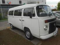 Volkswagen Kombi Pick-Up Standard 1.4 (Flex) 2014}