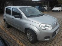 Fiat Uno Vivace 1.0 8V (Flex) 4p 2013}