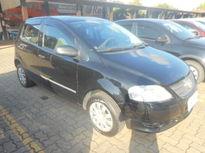 Volkswagen Fox City 1.0 8V 4p (Flex) 2008}