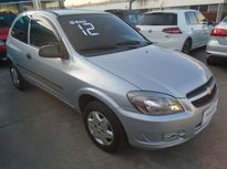 Chevrolet Celta LS 1.0 (Flex) 2p 2012}
