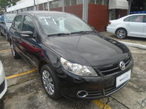 Volkswagen Gol Power 1.6 (G5) (Flex) 2011}