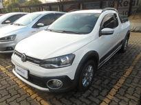 Volkswagen Saveiro  1.6 MI TROOPER CS 8V FLEX 2P MANUAL G.VI 2013}