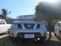 Nissan Frontier Strike 2.5 4X4 2011}
