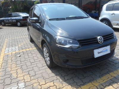 Volkswagen Fox 1.0 MI 8V FLEX 4P MANUAL 2014}