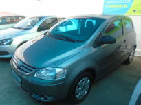 Volkswagen Fox City 1.0 8V (Flex) 2007}