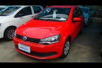 Volkswagen Gol Rock in Rio 1.6 Mi 8V Total Flex 4p 2014}