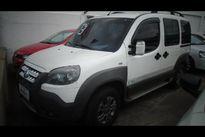 Fiat Doblò Essence 1.8 16V (Flex) 2013}