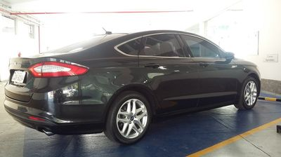 Ford Fusion 2.5 16V SEL 2013}