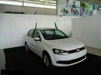 Volkswagen Voyage (G6) 1.0 TEC Total Flex 2016}