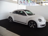 Volkswagen New Beetle 2.0 (Aut) 2014}