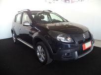 Renault Sandero Stepway Stepway 1.6 8v (Flex) 2012}