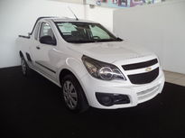 Chevrolet Montana 1.4 EFI Maxx (Flex) 2013}