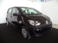 Volkswagen Up! take up! 1.0 4p 2017}