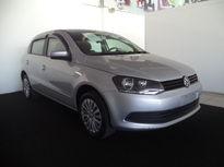 Volkswagen Gol 1.0 MI 2013}