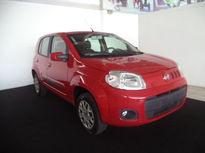 Fiat Uno Vivace 1.0 8V (Flex) 4p 2014}