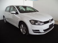 Volkswagen Golf 1.4 TSi BlueMotion Technology Highline 2014}
