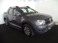 Renault Duster Oroch Dynamique 2.0 2016}