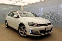 Volkswagen Golf GTi 2.0 TSi DSG 2016}