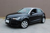 Audi A1 1.4 TFSI S Tronic Sportback Attraction 2015}