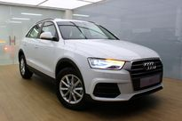 Audi Q3 Q3 Attraction 1.4 TFSI S Tronic 2016}