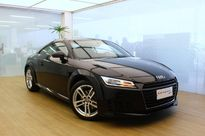 Audi TT TT Coupé Attraction 2.0 TFSI S tronic 2015}