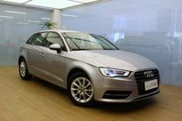 Audi A3 Sportback Attraction 1.4 2015}