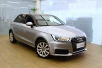 Audi A1 1.4 TFSI S Tronic Sportback Attraction 2016}