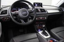 Audi Q3 Q3 Ambiente 1.4 TFSI S Tronic 2016}
