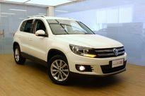 Volkswagen Tiguan 2.0 TSI 2013}
