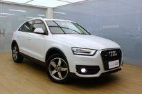 Audi Q3 Q3 Ambition 2.0 TFSI quattro S Tronic 2014}