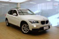 BMW X1 sDrive18i 2.0 16V 2014}