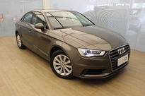 Audi A3 A3 Sedan Attraction 1.4 TFSI S Tronic 2015}