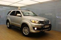 Toyota SW4 SR 2.7 4x2 (Aut) 2013}