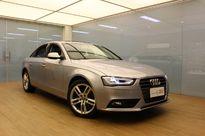 Audi A4 A4 Ambiente 1.8 TFSI Multitronic 2015}
