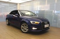 Audi A3 A3 Cabriolet Ambition 1.8 TFSI S Tronic 2016}