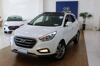 Hyundai ix35 New 2.0 DOHC Top (Auto) 2017}