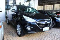 Hyundai ix35 2.0L 16v (Aut) (Flex) 2013}