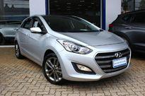 Hyundai i30 1.8 2016}