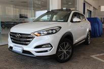 Hyundai Tucson Special Edition 1.6 T-GDi (Aut) 2017}