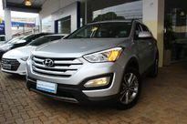 Hyundai Santa Fe 3.3 16V Aut 5 Lugares 2015}