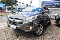 Hyundai ix35 2.0 GLS Intermediário (Aut) 2015}