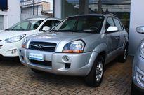 Hyundai Tucson GLS 2.0 (Flex) 2014}